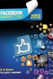 Facebook Marketing 2013