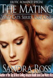 The Mating (Wild Cats Part One): Erotic Romance Series cover