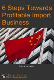 6 Steps Towards Profitable Import Business