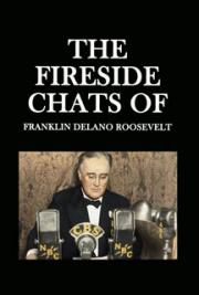 The Fireside Chats of FDR cover
