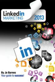 Linkedin Marketing 2013