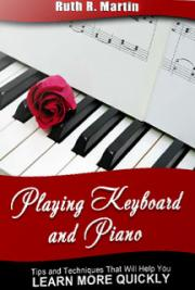 Learn How to Play Keyboard & Piano Chords and More!