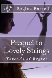 Threads of Regret cover