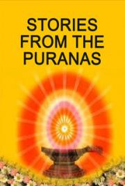 Stories from the Puranas cover