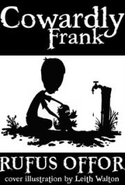 Cowardly Frank cover
