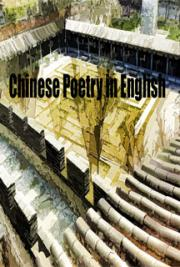 Chinese Poems in English