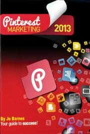 Pinterest Marketing 2013