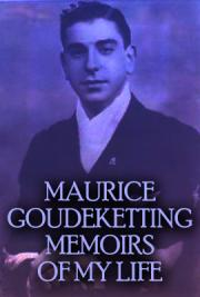 Maurice Goudeketting Memoirs of My Life