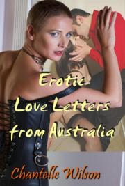 Erotic Love Letters from Australia