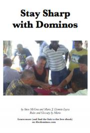 ABC Dominos for Seniors (Keep Your Mind Sharp)