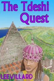 The Tdeshi Quest