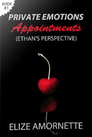 Private Emotions - Appointments (Ethan's Perspective)