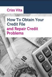 How to Repair Your Credit Problems