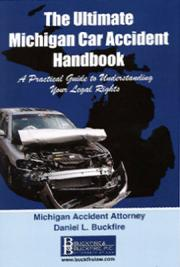 The Ultimate Michigan Car Accident Handbook