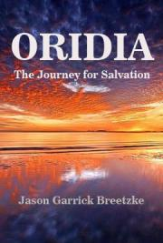 Oridia - The Journey for Salvation