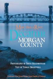 More Than A River: Decatur-Morgan County