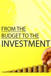 From the Budget to the Investment