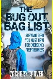 Bug Out Bag | Bug Out Bag List - Survival Gear You Must Have For Emergency Preparedness