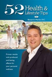 52 Health & Lifestyle Tips