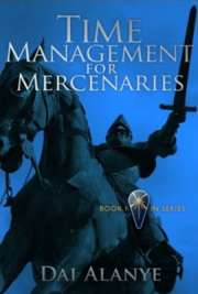 Time Management for Mercenaries