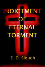 Indictment of Eternal Torment