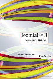 Joomla 3 Newbie Guide