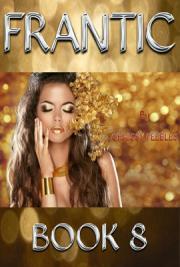 Agartha's Castaway - Book 8
