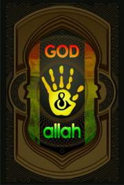 Yellow Hand Book, God & Allah, Beta