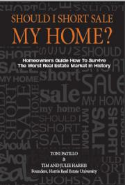 Homeowners Guide - How to Survive the Worst Real Estate Market