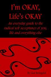I'm Okay, Life's Okay