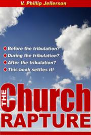 The Church Rapture