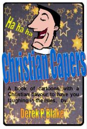 Christian Capers