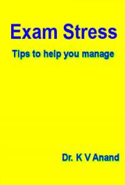 Exam Stress -  Tips to Help You Manage