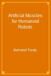 Artificial Muscles for Humanoid Robots