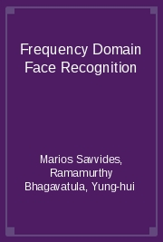 Frequency Domain Face Recognition