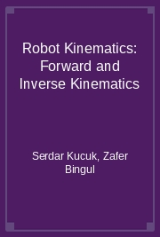 Robot Kinematics: Forward and Inverse Kinematics