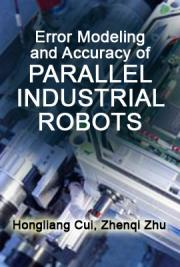 Error Modeling and Accuracy of Parallel Industrial Robots
