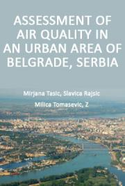 Assessment of Air Quality in an Urban Area of Belgrade, Serbia