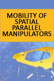 Mobility of Spatial Parallel Manipulators