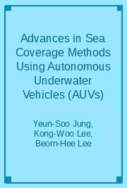 Advances in Sea Coverage Methods Using Autonomous Underwater Vehicles (AUVs)
