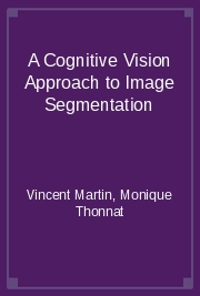 A Cognitive Vision Approach to Image Segmentation