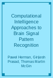 Computational Intelligence Approaches to Brain Signal Pattern Recognition