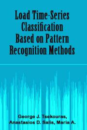Load Time-Series Classification Based on Pattern Recognition Methods