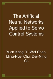 The Artificial Neural Networks Applied to Servo Control Systems