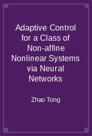 Adaptive Control for a Class of Non-affine Nonlinear Systems via Neural Networks