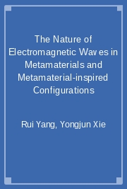 The Nature of Electromagnetic Waves in Metamaterials and Metamaterial-inspired Configurations