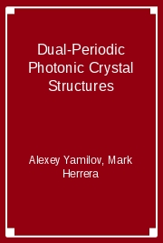 Dual-Periodic Photonic Crystal Structures