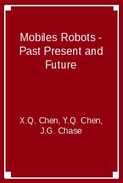 Mobiles Robots - Past Present and Future