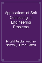 Applications of Soft Computing in Engineering Problems