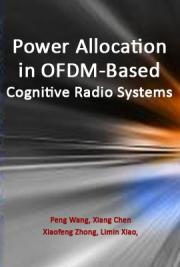 Power Allocation in OFDM-Based Cognitive Radio Systems